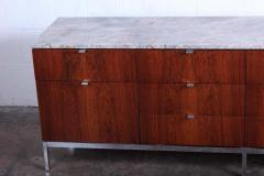 Florence Knoll Rosewood Credenza by Florence Knoll - 1301213
