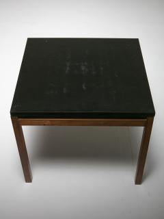 Florence Knoll Set of Two Side Tables by Florence Knoll for Knoll - 2135080