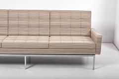 Florence Knoll Sofa Model 67A by Florence Knoll for Knoll International USA 1950s - 1700914
