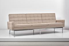 Florence Knoll Sofa Model 67A by Florence Knoll for Knoll International USA 1950s - 1700916