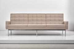 Florence Knoll Sofa Model 67A by Florence Knoll for Knoll International USA 1950s - 1700917