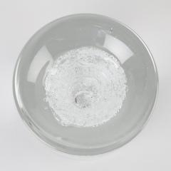 Floris Meydam Clear Crystal Bubble Vase by Floris Meydam for Leerdam Unica - 482314
