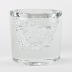 Floris Meydam Clear Crystal Bubble Vase by Floris Meydam for Leerdam Unica - 482316