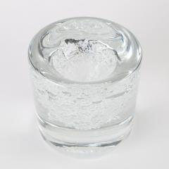 Floris Meydam Clear Crystal Bubble Vase by Floris Meydam for Leerdam Unica - 482318