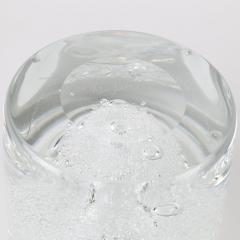 Floris Meydam Clear Crystal Bubble Vase by Floris Meydam for Leerdam Unica - 482319