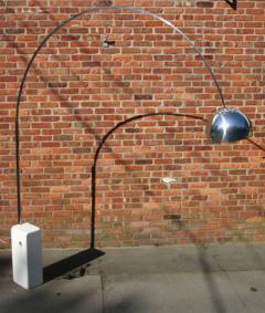 Flos Flos Arco Floor Lamp - 206575