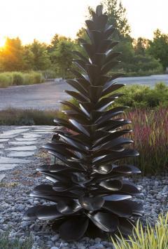 Floyd Elzinga Bronze Cone 18 227 - 1115624