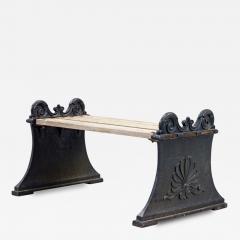 Folke Bensow Bench by Folke Bensow - 107344