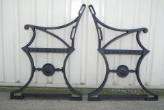 Folke Bensow Folke Bensow Garden bench 3 - 1021579