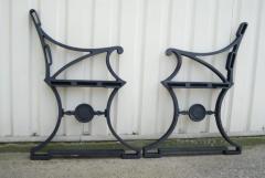 Folke Bensow Folke Bensow Garden bench 3 - 1021580