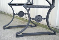 Folke Bensow Folke Bensow Garden bench 3 - 1021582