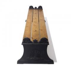 Folke Bensow Parkb nk Nr 1 Model Bench by Folke Bensow for N fveqvarns Bruk - 573163