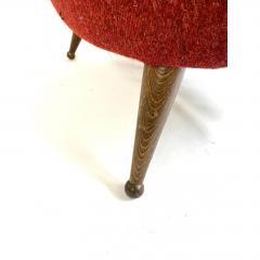 Folke Jannson Tellus Chair - 1703961