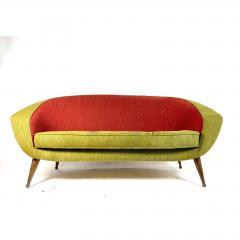 Folke Jannson Tellus Settee Sofa - 1703950