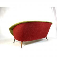 Folke Jannson Tellus Settee Sofa - 1703951