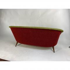 Folke Jannson Tellus Settee Sofa - 1703953