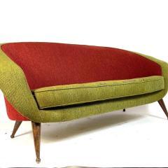 Folke Jannson Tellus Settee Sofa - 1703972