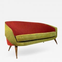 Folke Jannson Tellus Settee Sofa - 1705553