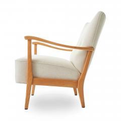 Folke Ohlsson 1953 Folke Ohlsson for AP Madsen Modern Arm Chair - 1604565