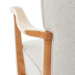 Folke Ohlsson 1953 Folke Ohlsson for AP Madsen Modern Arm Chair - 1604569