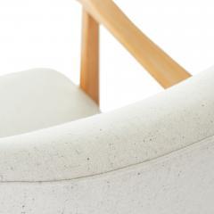 Folke Ohlsson 1953 Folke Ohlsson for AP Madsen Modern Arm Chair - 1604571