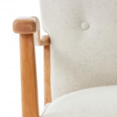 Folke Ohlsson 1953 Folke Ohlsson for AP Madsen Modern Arm Chair - 1604572