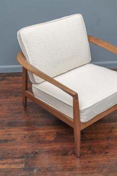 Folke Ohlsson Folke Ohlsson Lounge Chairs for DUX Sweden - 1796554