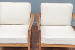 Folke Ohlsson Folke Ohlsson Lounge Chairs for DUX Sweden - 1796556