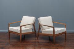 Folke Ohlsson Folke Ohlsson Lounge Chairs for DUX Sweden - 1796557