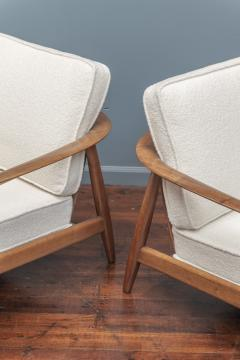 Folke Ohlsson Folke Ohlsson Lounge Chairs for DUX Sweden - 1796558
