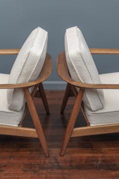 Folke Ohlsson Folke Ohlsson Lounge Chairs for DUX Sweden - 1796560