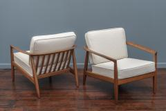 Folke Ohlsson Folke Ohlsson Lounge Chairs for DUX Sweden - 1796561