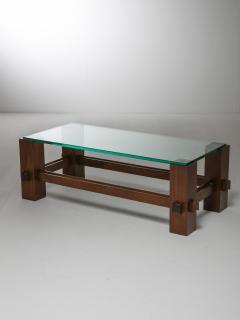 Fontana Arte Coffee Table Model 2461 by Fontana Arte - 2135054