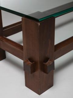 Fontana Arte Coffee Table Model 2461 by Fontana Arte - 2135075