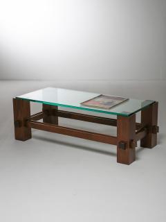 Fontana Arte Coffee Table Model 2461 by Fontana Arte - 2135076