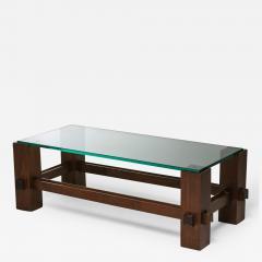 Fontana Arte Coffee Table Model 2461 by Fontana Arte - 2138923