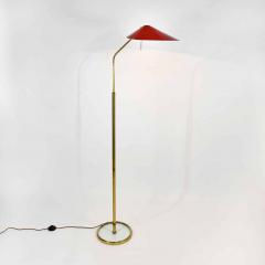 Fontana Arte Elegant adjustable standing lamp - 903440