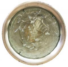 Fontana Arte Fontana Arte Chiseled Glass Flush Mount Model 2464 - 1167463