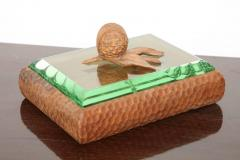 Fontana Arte Fontana Arte Covered Box made in Italy - 463531