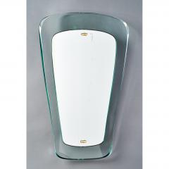 Fontana Arte Fontana Arte Max Ingrand Magnificent Mirror - 1075834