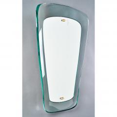 Fontana Arte Fontana Arte Max Ingrand Magnificent Mirror - 1075835