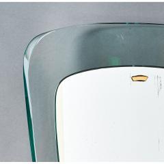 Fontana Arte Fontana Arte Max Ingrand Magnificent Mirror - 1075845