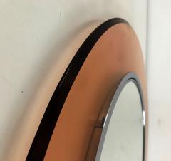 Fontana Arte Fontana Arte Round Mirror mod 2383 - 417595