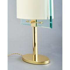 Fontana Arte Fontana Arte Table Lamp Italy 1990s - 1300268