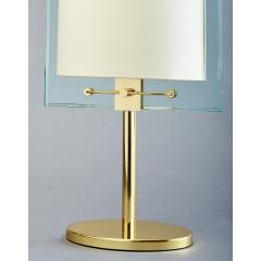 Fontana Arte Fontana Arte Table Lamp Italy 1990s - 1300269