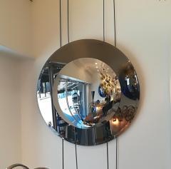 Fontana Arte Gorgeous Bronze Color Sorciere Mirror - 1108684