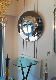 Fontana Arte Gorgeous Bronze Color Sorciere Mirror - 1108685