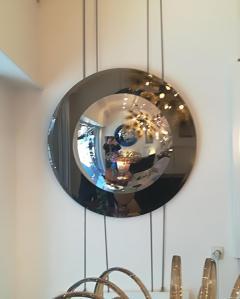 Fontana Arte Gorgeous Bronze Color Sorciere Mirror - 1108686