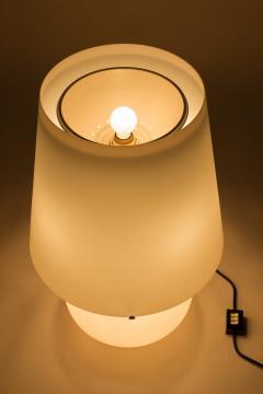 Fontana Arte Huge Fontana Arte Table Lamp 50s - 1692464