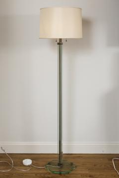 Fontana Arte Italian Deco Floor Lamp by Fontana - 1654753